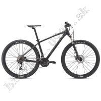Bicykel Giant Talon 1 matná čierna 2019 /Vel:M 29