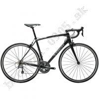 Bicykel Trek Émonda ALR 4 2019 matná čierna /Vel:52