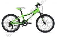 Bicykel GIANT XCT Jr 20 zelená 2018 /Vel:20