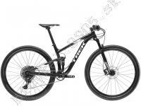 Bicykel Trek Top Fuel 8 2019 matná čierna /Vel:19.5 29