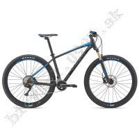 Bicykel Giant Talon 0 matná šedá 2019 /Vel:XL 29