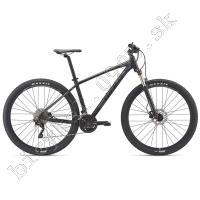 Bicykel Giant Talon 1 matná čierna 2019 /Vel:L 29