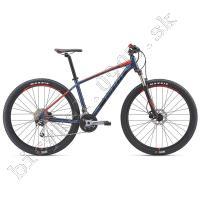 Bicykel Giant Talon 2 matná šedá 2019 /Vel:XL 29