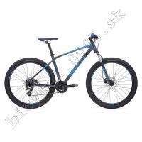 Bicykel Giant ATX GE šedá modrá /Vel:L 27.5