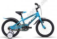 Bicykel CTM Tommy matná modrá /Vel:16