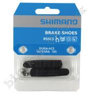 Brzdové gumičky na BR7900 R55C3 cartidge