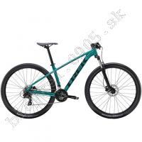 Bicykel Trek Marlin 5 2020 zelená /Vel:ML 29