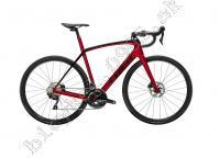 Bicykel Trek Domane SL 5 2020 červená /Vel:58