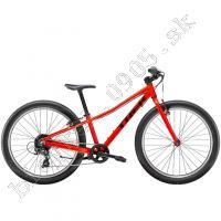 Bicykel Trek Precaliber 24 8SP červená 2020