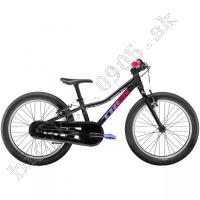 Bicykel Trek Precaliber 20 FW čierna 2021