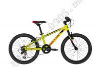 Bicykel Kellys LUMI 30 2021 žltá /Vel:20