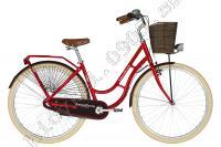 Bicykel KELLYS ARWEN DUTCH 2021 červená