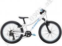 Bicykel Trek Precaliber 20 7 SP biely 2022 /Vel:20