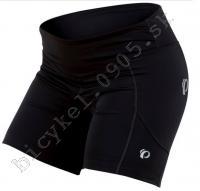Nohavice dámske SUGAR SHORT čierne /Vel:XL