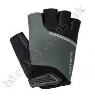 Rukavice Original čierno/šedé /Vel:L