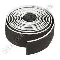 Omotávka SPORT CONTROL biely pásik EVA/2,5mm