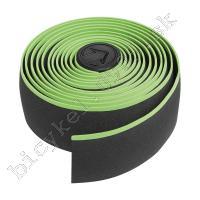 Omotávka SPORT CONTROL zelený pásik EVA/2,5mm