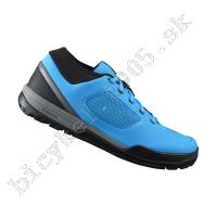 Tretry SHGR700 modré /Vel:46.0