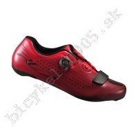 Tretry SHRC700 červené /Vel:43.0E