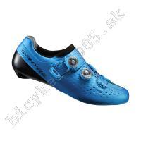 Tretry SHRC900 modré /Vel:44.0