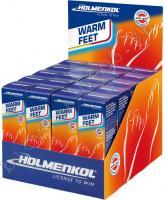 Krém WARM FEET na nohy hrejivý 75ml * 20ks