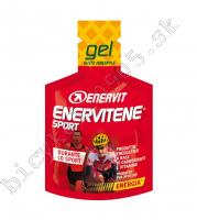 Gél ENERVITENE SPORT ananás 25ml