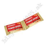 Tyčinky POWER SPORT kakao 2x30g