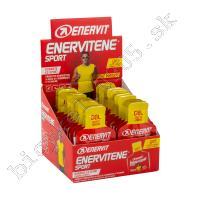 Gél ENERVITENE SPORT citrón 25ml *24ks