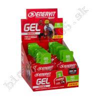 Gél ENERVITENE SPORT trop. ovocie 25ml *24ks