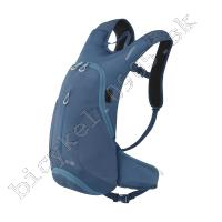 Batoh ROKKO 12l bez nádržky modrý