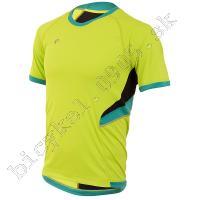Tričko PURSUIT SS žlté /VeL:L