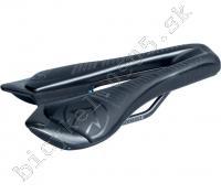 Sedlo AEROFUEL Carbon čierne 142mm